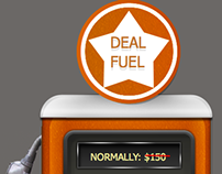 10% Discount Coupon for everthing at DealFuel