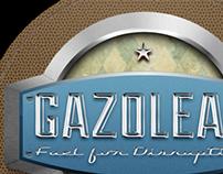 Gazolean Logo
