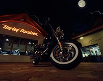 Harley Davidson Prešov