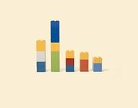 LEGO - Heros
