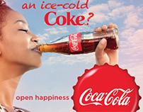 Coca-Cola Refreshment 2014 Africa