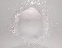 R&D - Milk Blob