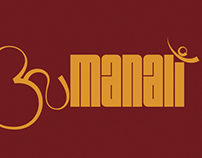 Logotipo Manali