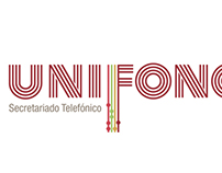 Logotipo Unifono