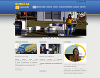 Web Integral Express