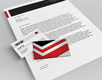 Design // MTSI GT Branding
