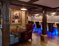 The New Hengist Restaurant