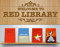 Ogilvydo Red Library