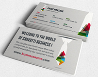 Cravatti Business Card