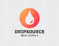 Dripsource | Branding