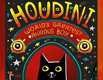 Houdini the Cat