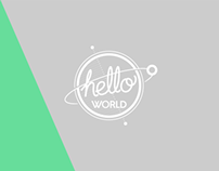 Hello World: A Tribute To Jozi