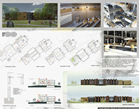Adapting and Extending Templeman Library