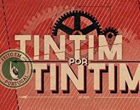 Tintim por Tintim - RTP