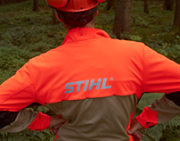 STIHL making of