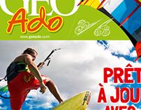 Magazine Géo Ado