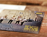 Conference Collateral | New Orleans