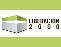 Liberación 2000 - Imagen Corporativa (2013)