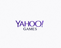 Inline Yahoo! Games Experience