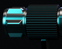 Lightsaber - Sabre de Luz