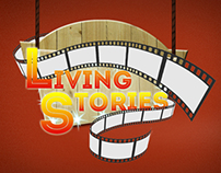Disney Living Stories