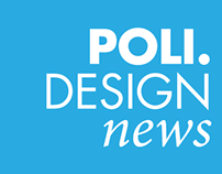 POLI.design Newsletter