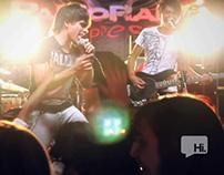 VOY DONDE ESTES Video clip | PanoramaExpress