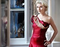 Invitation Fashion Show Renatta Pruneda Haute Couture