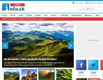 Info.sk Webdesign