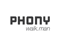 PHONY Walk.man