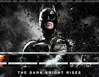 The Dark Knight Rises Official Site
