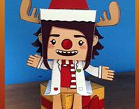 FDS - Christmas