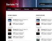 Seriale TV portal