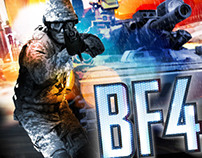 Ultimate Utility for Battlefield 4