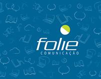 Calendário Folie 2014