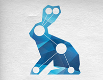 Atomic Rabbit Logo
