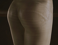 WR.UP - SHAPING PANTS
