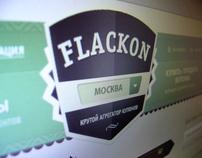 Flackon