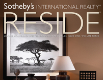Sotheby's International Realty – Reside