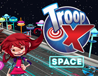 Troop X  Space