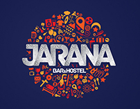 Jarana Bar & Hostel