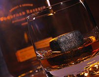 Woodford Reserve on Stone