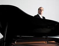 Nicholas Angelich. Pianist