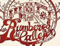 """LOS RUMBEROS DEL CALLEJON """"Organización Cultural"""""""