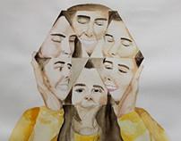 Self-Portraits (2013)