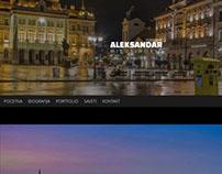www.aleksandarmilutinovic.com