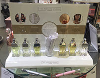 POS - The Perfume Studio