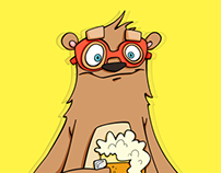 Bear Goggles
