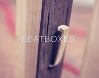 Beatboxes Mechatronics