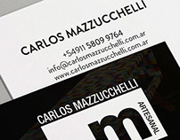 Carlos Mazzucchelli
